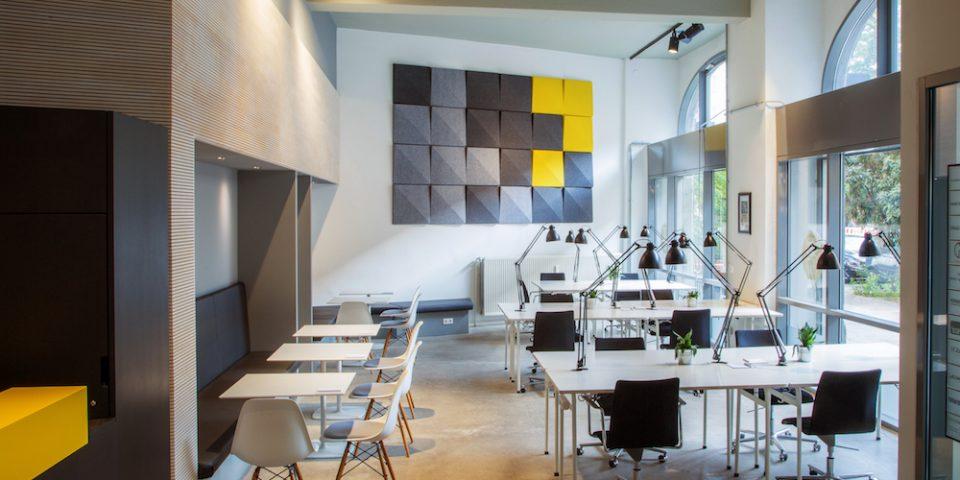 atelier raumfragen - Interior Design aus Berlin