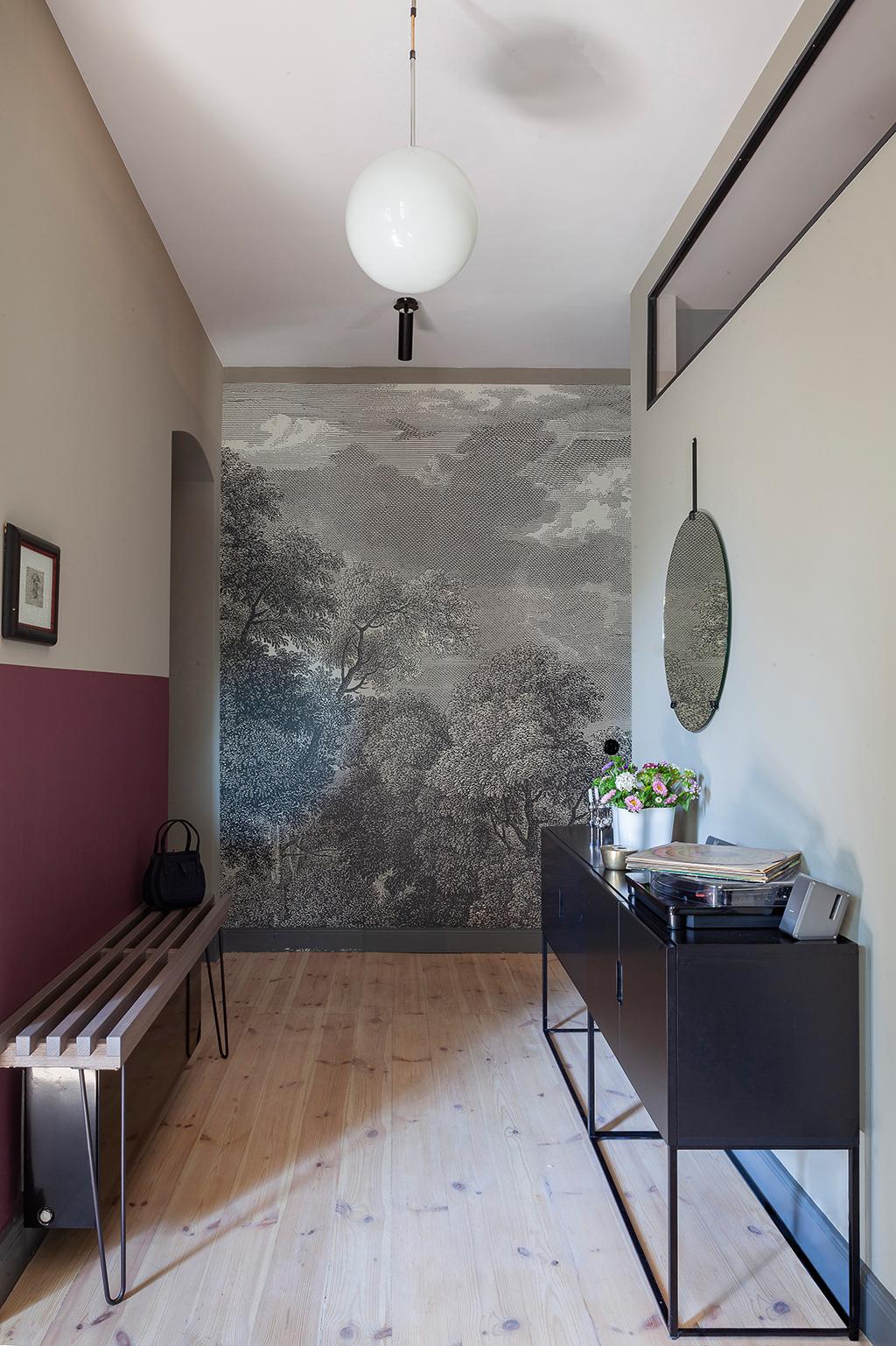 Best of Interior – Neugestaltung einer Berliner Altbauwohnung ...
